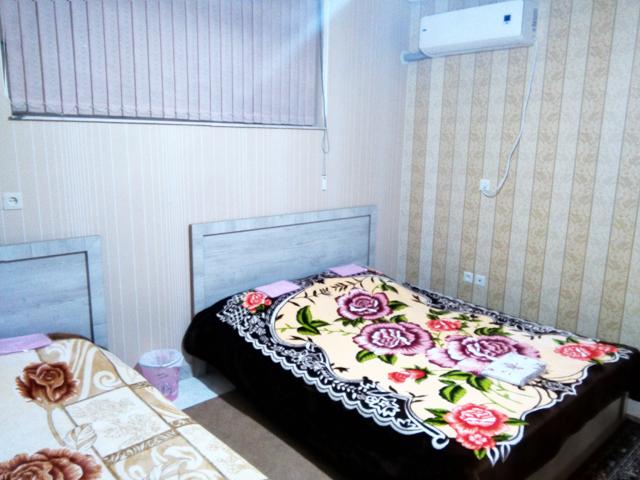 اجاره روزانه خانه در گرگان (2)