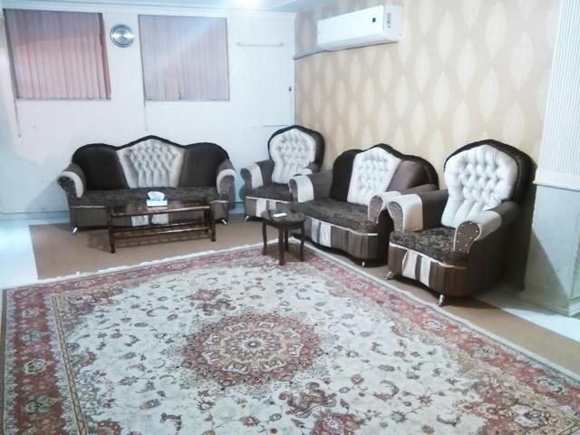 اجاره روزانه خانه در گرگان (3)