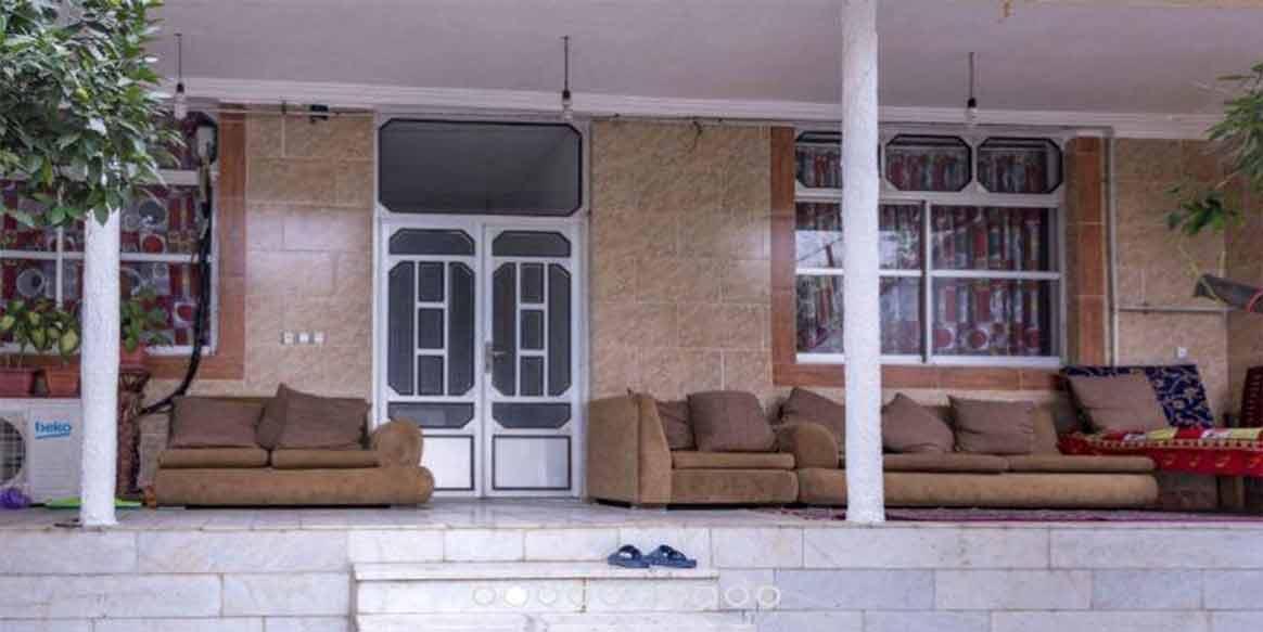 اجاره-روزانه-منزل-در-گرگان