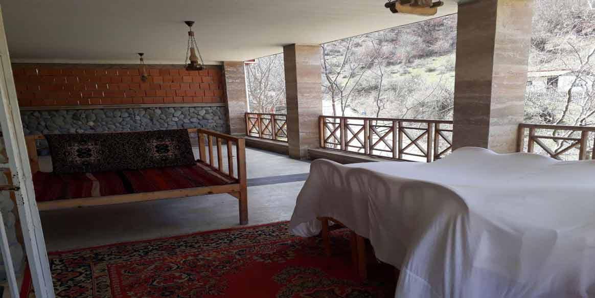 اجاره-ویلا-در-روستای-زیارت-گرگان
