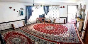 اجاره ویلا در علی آباد کتول-روستای لوکال چلی