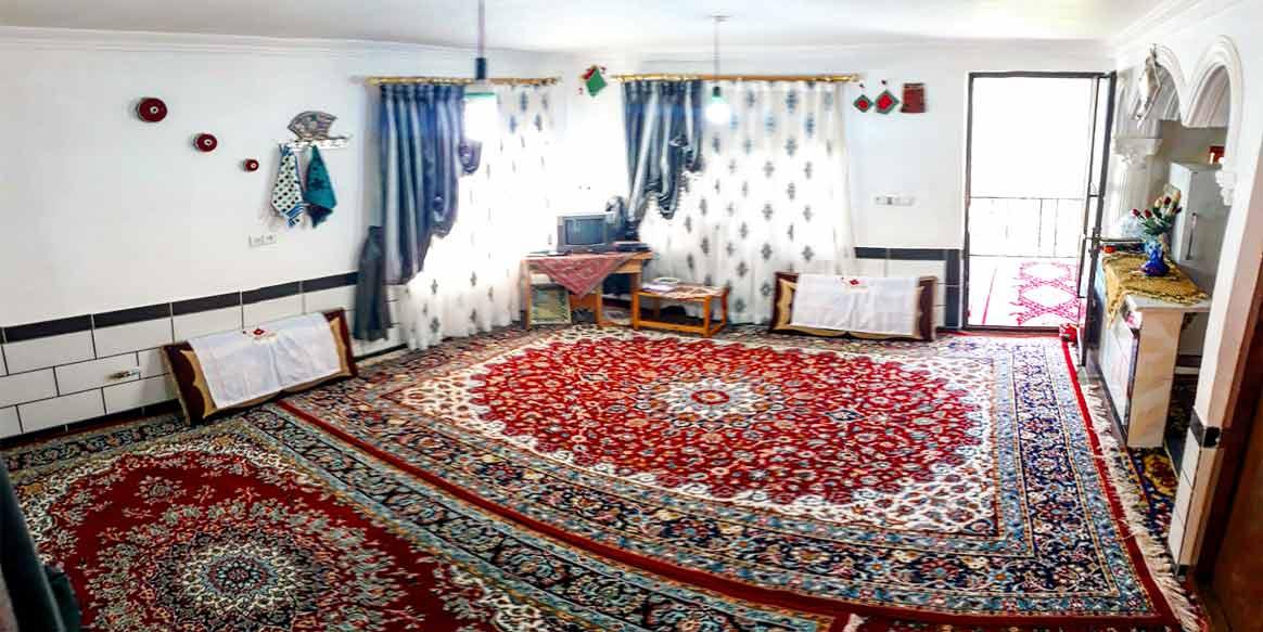 اجاره-ویلا-در-علی-آباد-کتول-روستای-لوکال-چلی